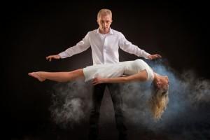levitace magic show min